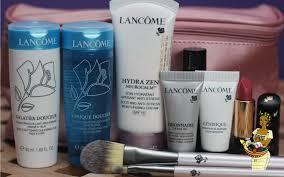 Lancome ve Ürünleri