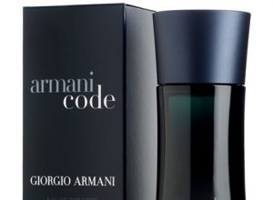 Armani Parfüm ile Özel Güzel Kokun