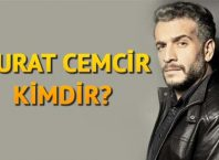 Murat Cemcir Kimdir