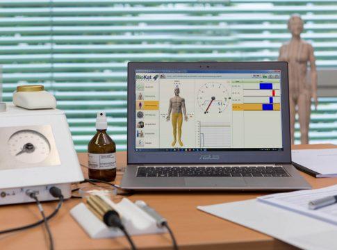 Biorezonans Kullanım Alanları