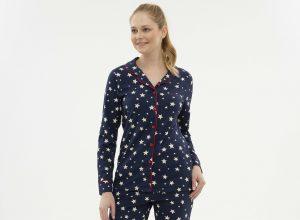 Evdeki Rahatlığın Sembolü: Pijama Takımı