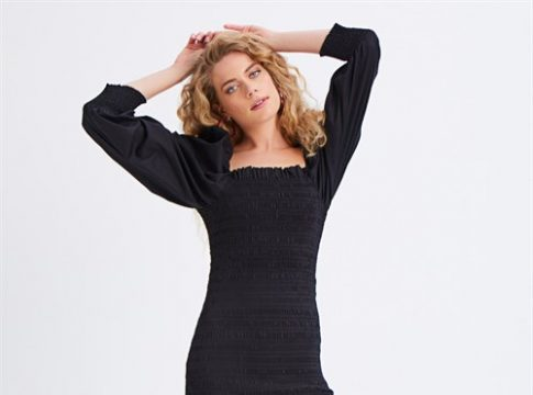 Elbise Modelleri 2020