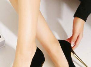 Yüksek Topuklu Ayakkabı Çeşitleri