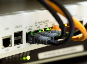 İnternet Kablosu Bağlama